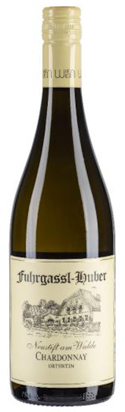 Fuhrgassl-Huber - Chardonnay Neustift am Walde