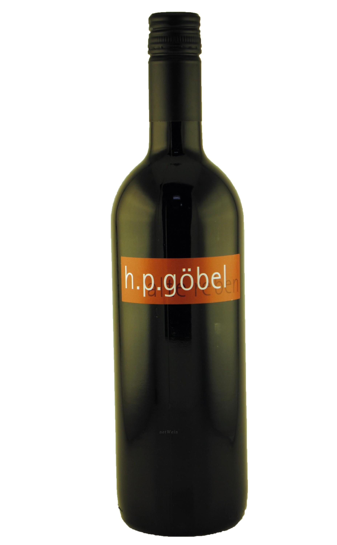 H.p. Göbel - Zweigelt Alte Reben, 2013