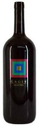 Gager - Quattro Magnum, 2013