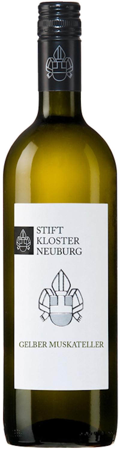 Stift Klosterneuburg - Gelber Muskateller