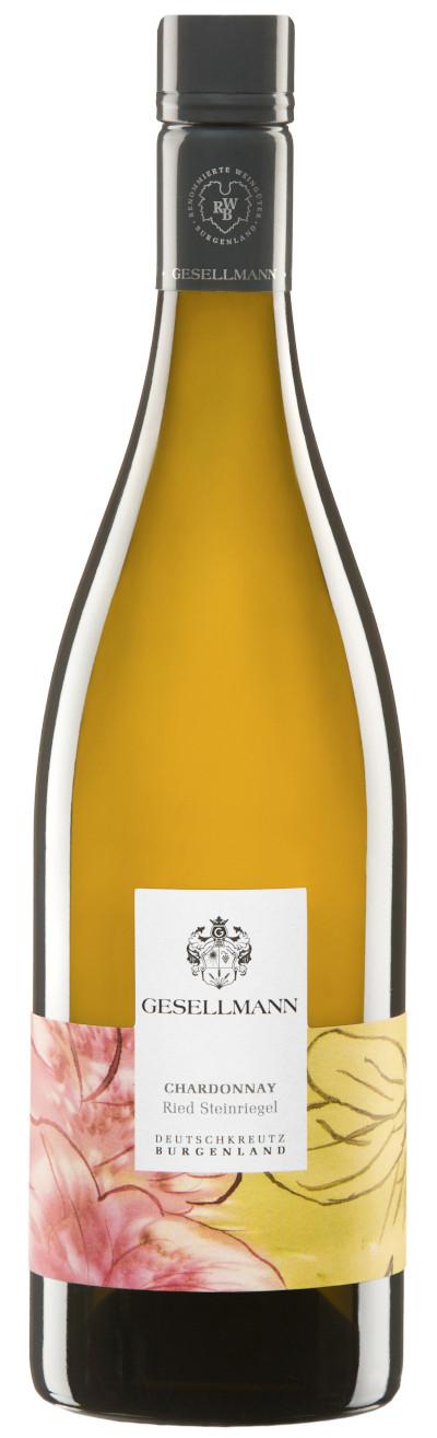 Gesellmann - Chardonnay Ried Steinriegel bio