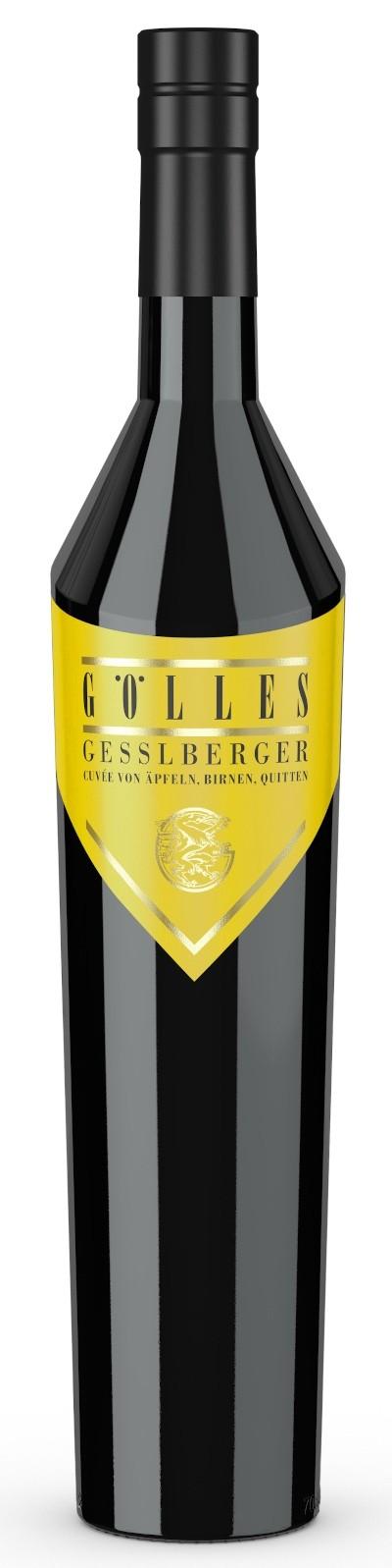 Gölles - Gesslberger (ehe.Obstler)