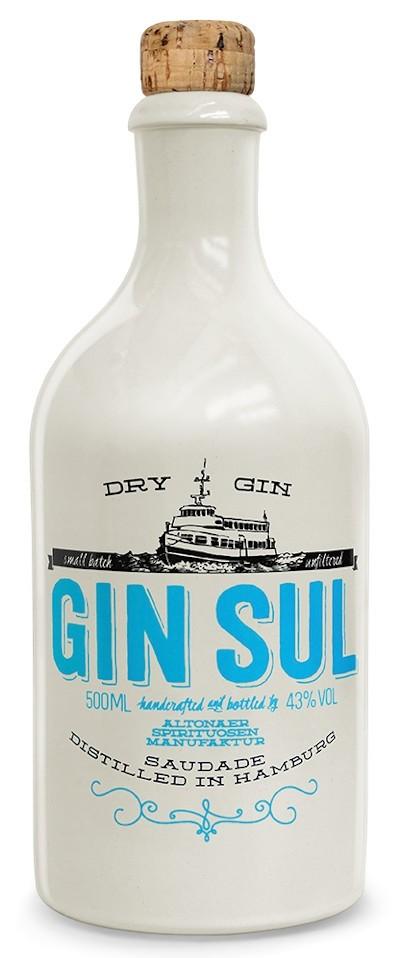 Gin Sul - Dry Gin