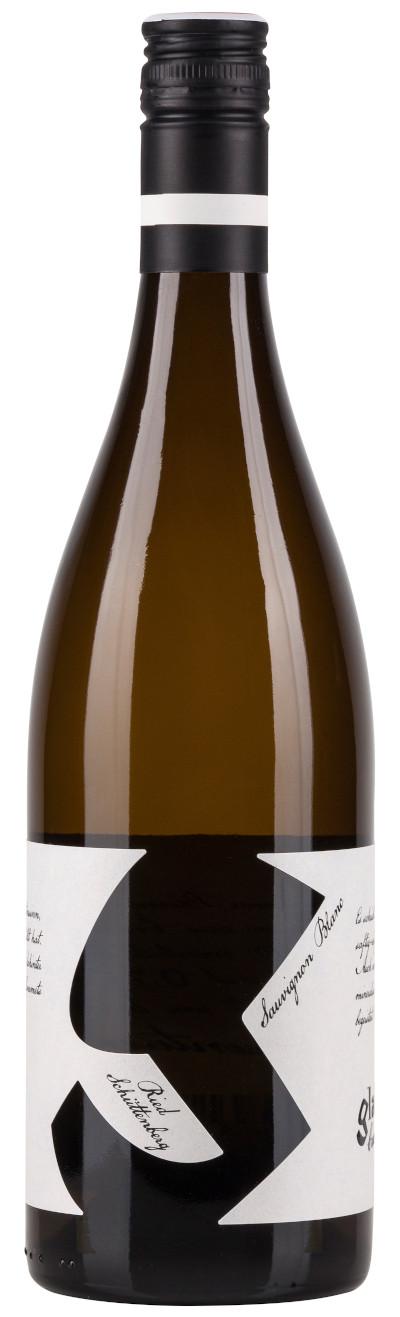 Glatzer - Sauvignon Blanc Ried Schüttenberg bio