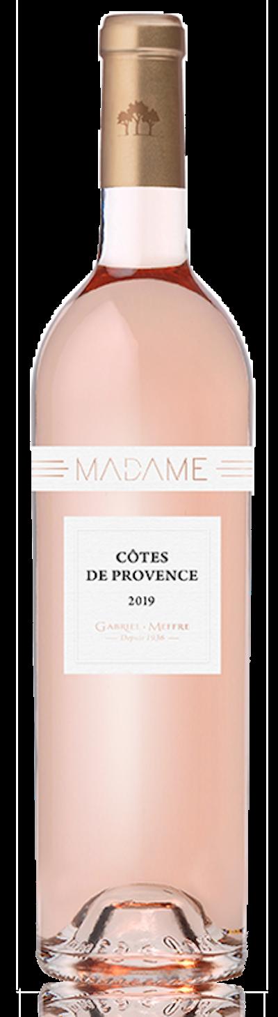 Gabriel Meffre - Rosé Côtes de Provence Alais, 2019