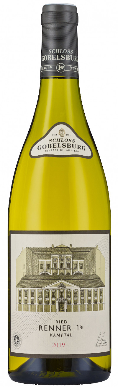 Schloss Gobelsburg - Grüner Veltliner Ried Renner Kamptal DAC