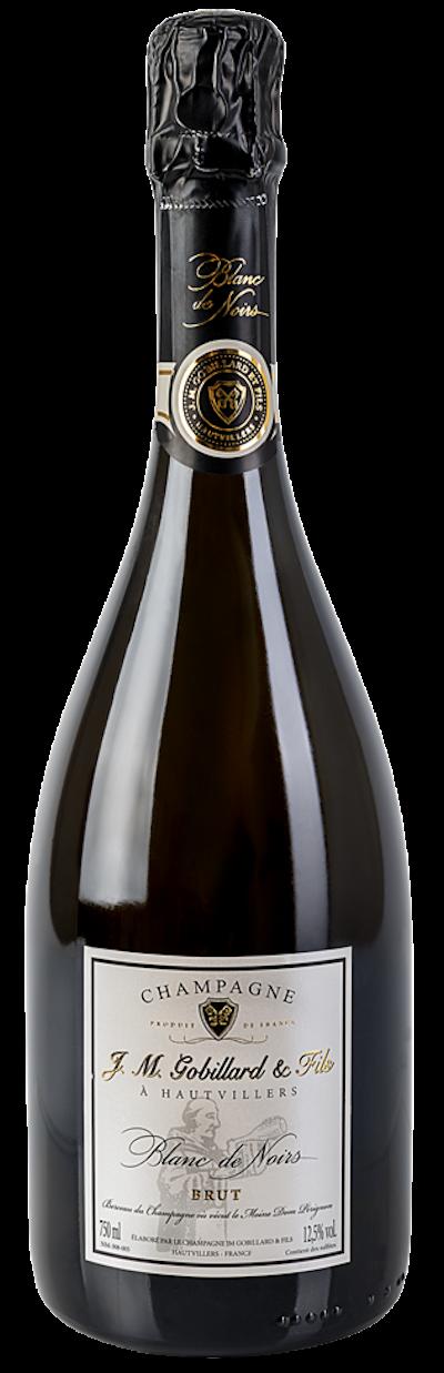 Gobillard & Fils - Brut Blanc de Noirs