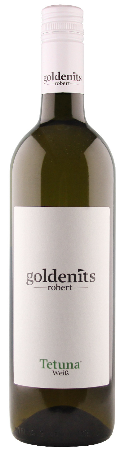 Goldenits Robert - Tetuna Weiß