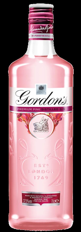 Gordon's - Premium Pink Distilled Gin