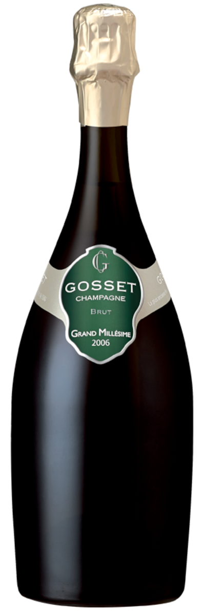 Gosset - Grand Millésime, 2006