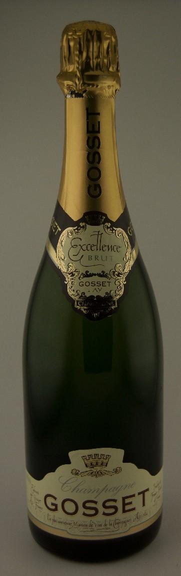 Gosset - Brut Excellence