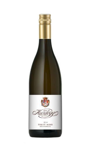 Schloss Hardegg - Pinot Noir Steinbügel bio, 2016