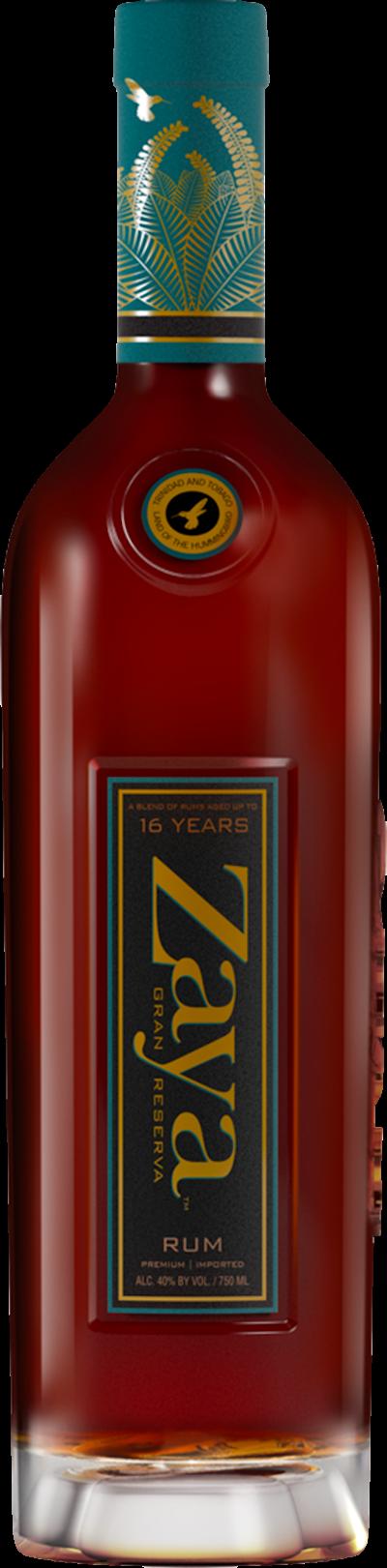 Zaya - Gran Reserva Rum