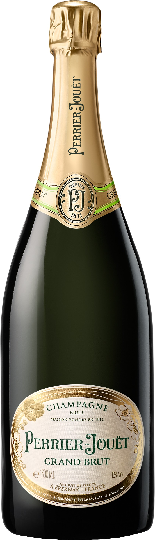 PERRIER-JOUËT - Grand Brut Magnum