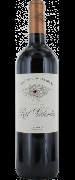 Chateau Rol Valentin - Grand Cru Magnum, 2007