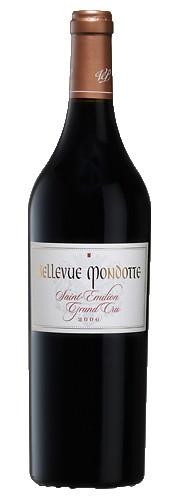Chateau Bellevue Mondotte - Grand Cru Classe, 2007