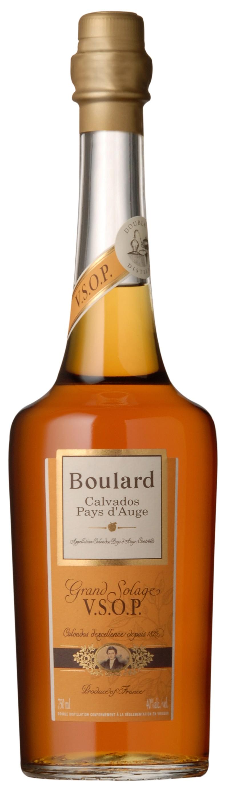 Boulard - Grand Solage Calvados