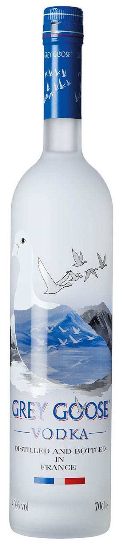 Grey Goose - Vodka