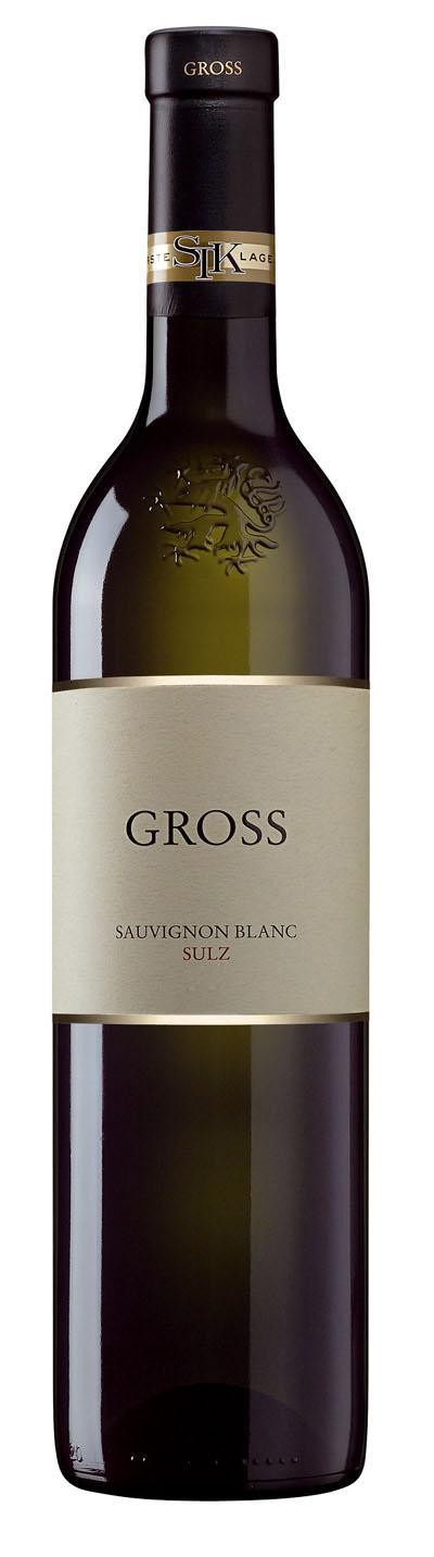 Gross - Sauvignon Blanc Ried Sulz