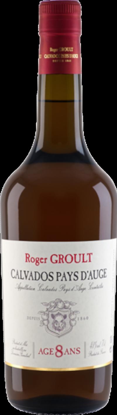 Roger Groult - 8 Ans Calvados Pays d'Auge