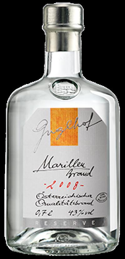 Guglhof - Marillenbrand
