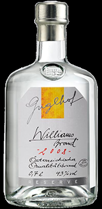 Guglhof - Williamsbrand