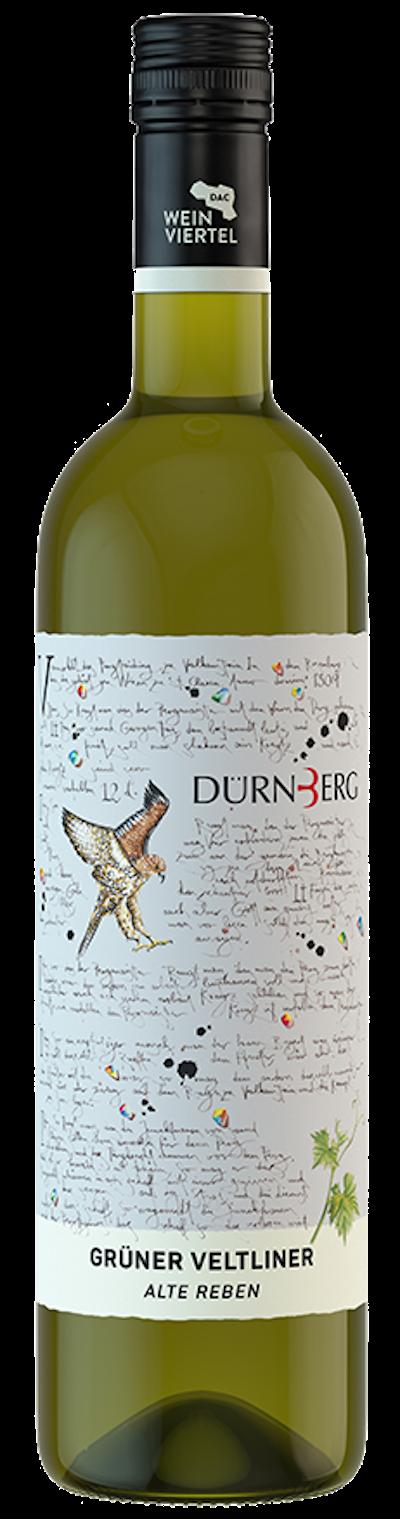 Dürnberg - Grüner Veltliner Alte Reben Weinviertel DAC