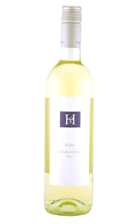 Höpler - Chardonnay, 2015
