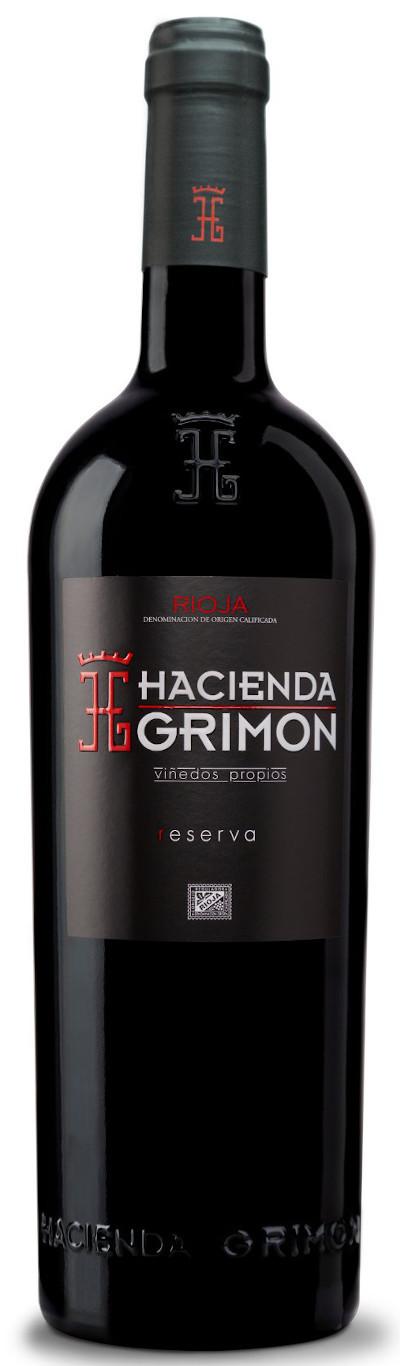 Hacienda Grimon - Rioja Reserva