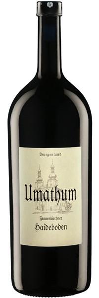 Umathum - Haideboden, 2015