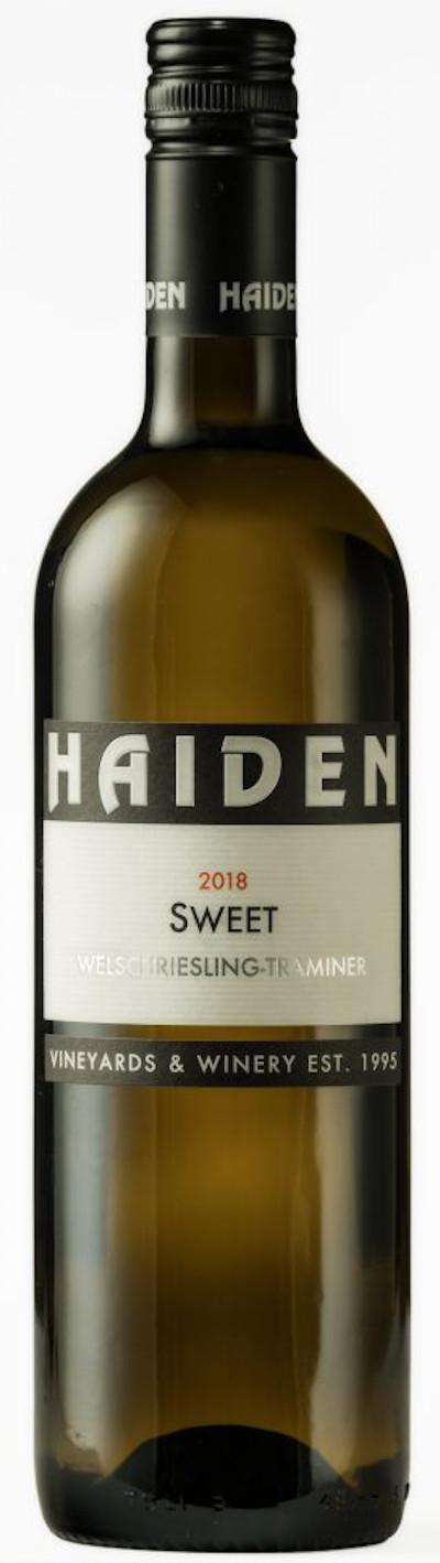 Haiden - Sweet