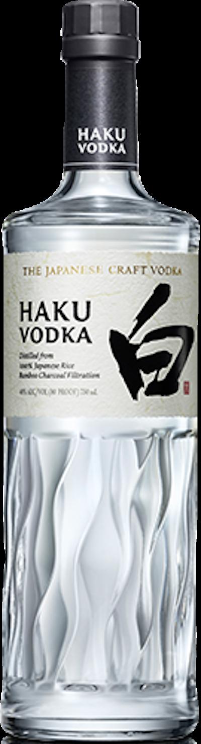 Haku - Japanese Vodka