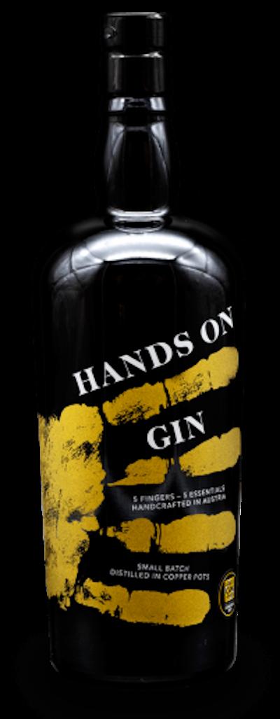 Gölles - Hands on Gin