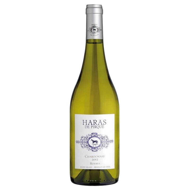 Haras de Pirque - Chardonnay Reserva, 2016