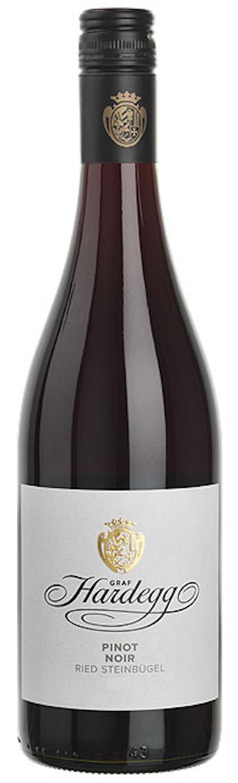 Graf Hardegg - Pinot Noir Ried Steinbügel bio