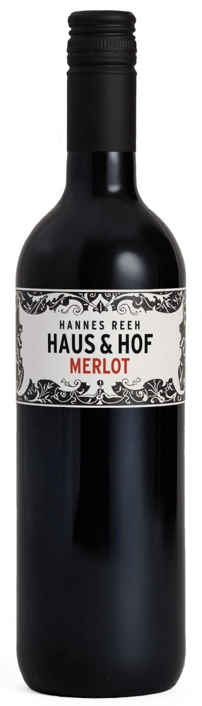 Hannes Reeh - Merlot Haus&Hof
