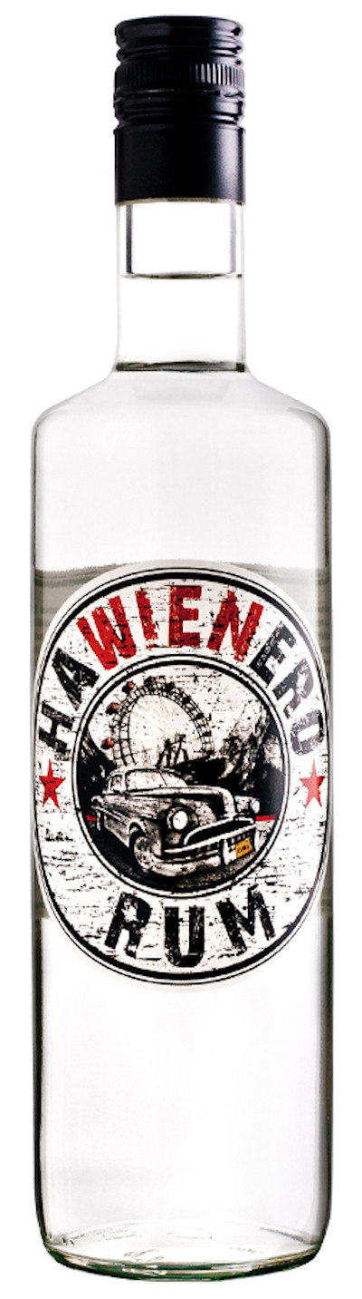 Hawienero - Rum