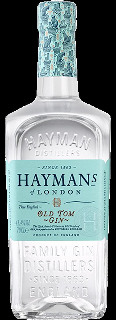 Hayman's - Old Tom Gin