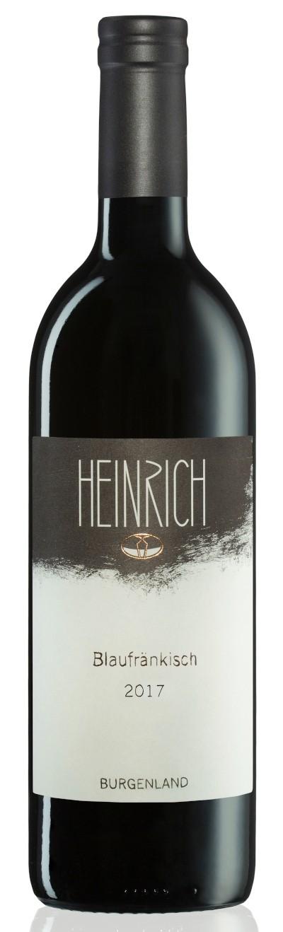 G&H Heinrich - Blaufränkisch bio