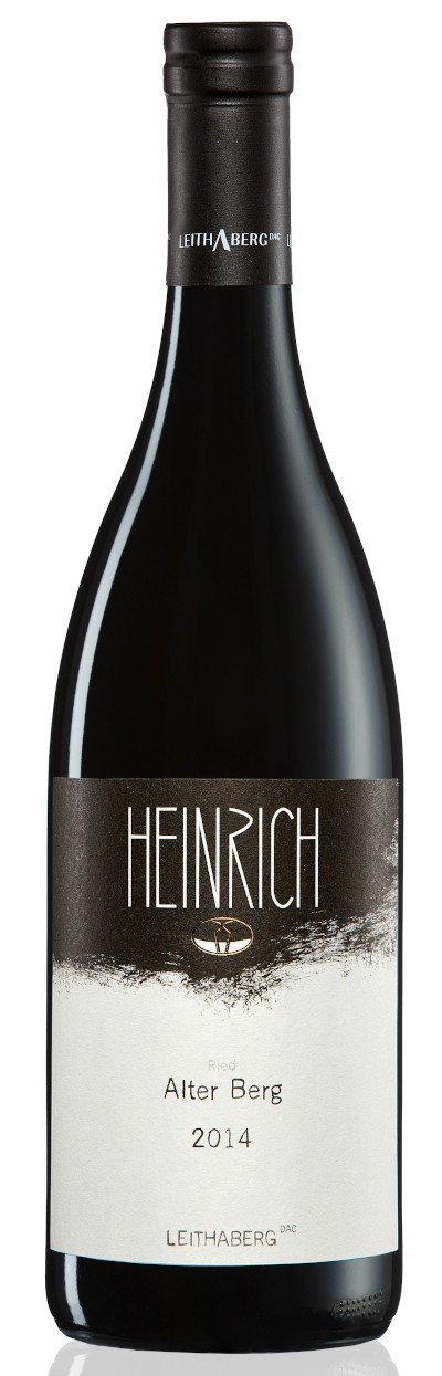 G&H Heinrich - Rarität Blaufränkisch Alter Berg bio