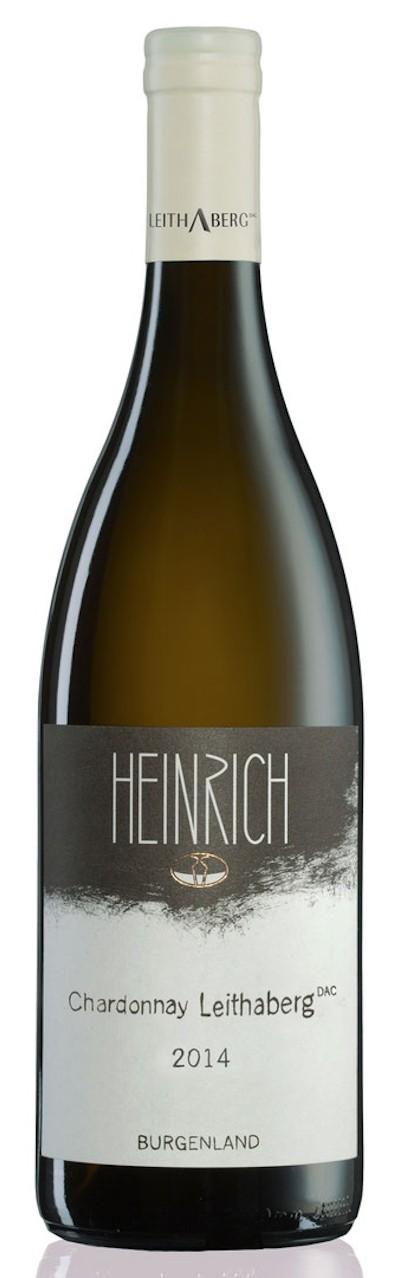 G&h Heinrich - Chardonnay Leithaberg DAC, 2015