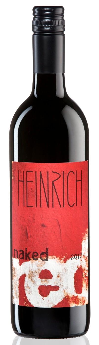 G&H Heinrich - Red naked bio
