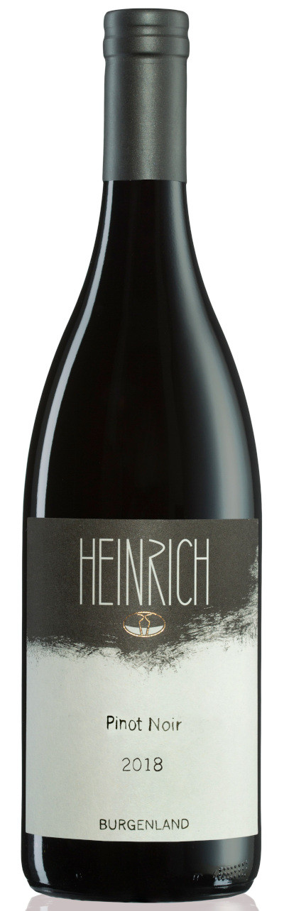 G&H Heinrich - Pinot Noir bio