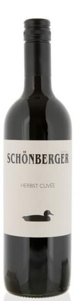 Schönberger - Herbst Cuvée bio, 2015