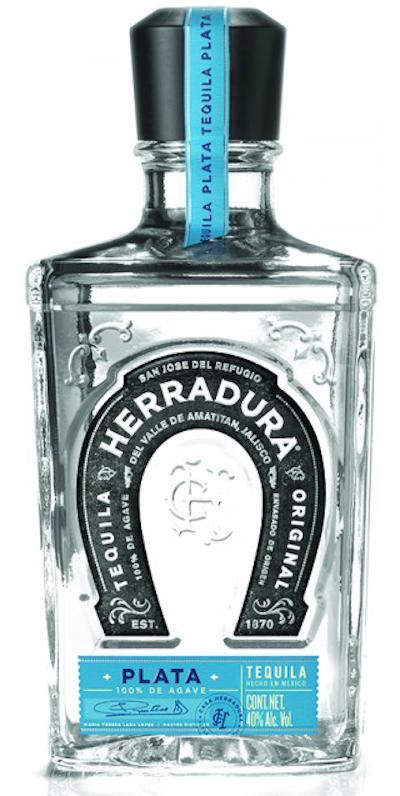 Herradura - Plata Tequila