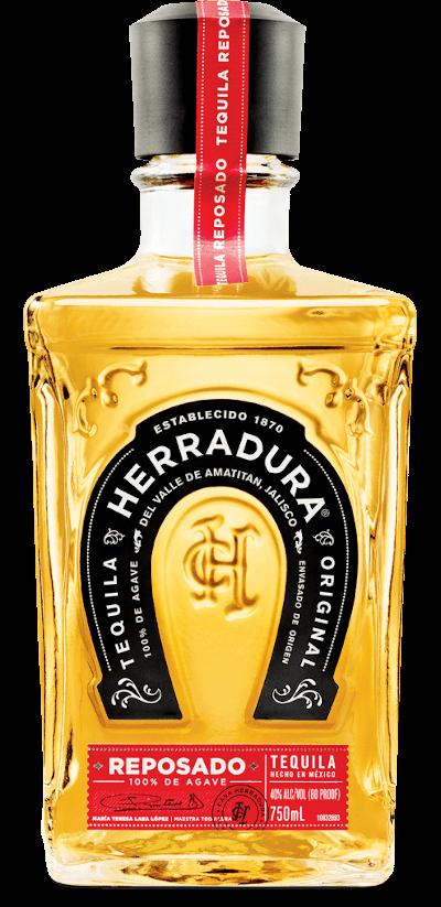 Herradura - Reposado Tequila