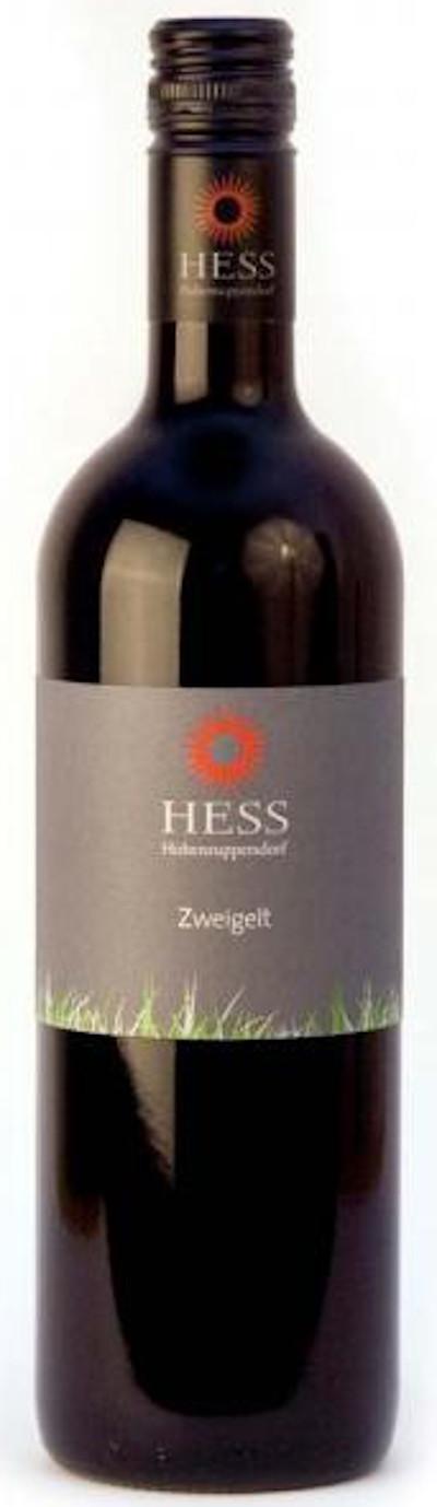 Hess - Zweigelt