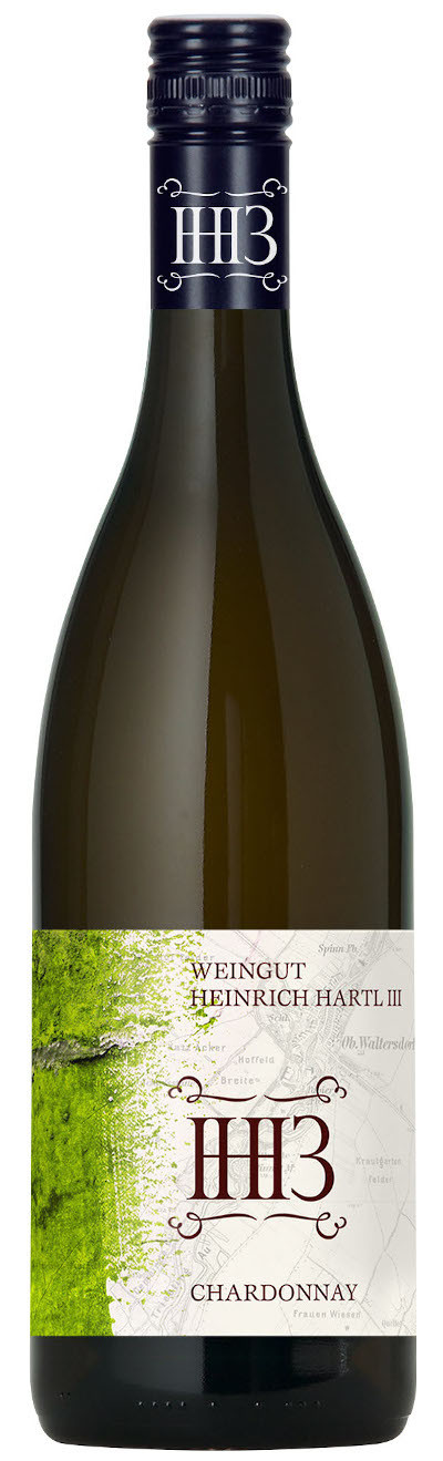 Heinrich Hartl - Chardonnay