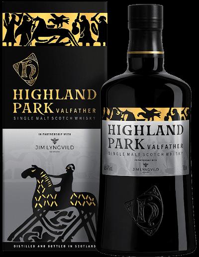 Highland Park - Valfather Single Malt Scotch Whisky
