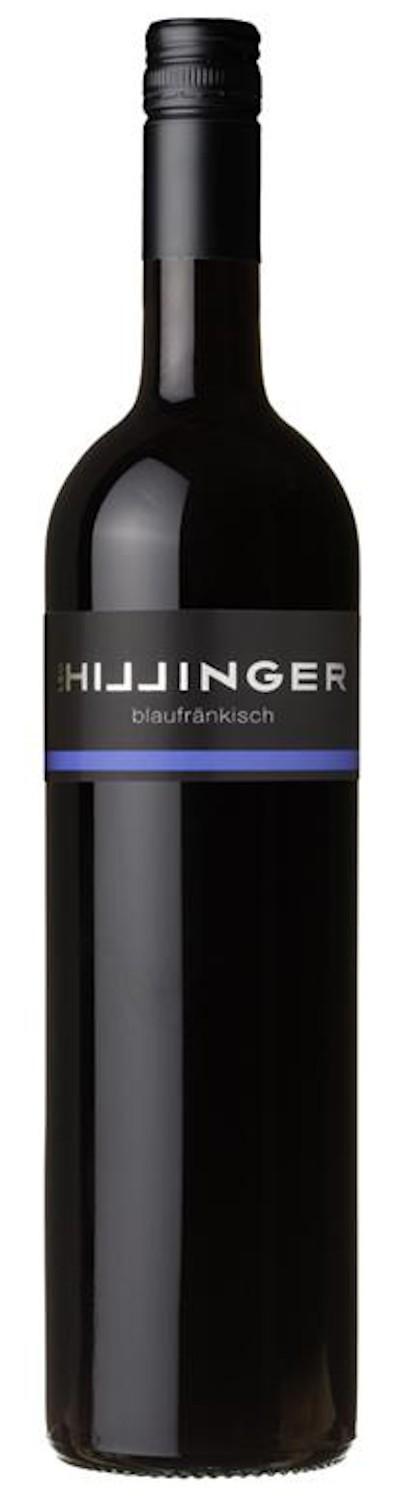 Hillinger - Blaufränkisch bio